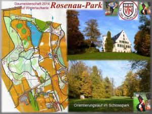 Park OL Rosenau